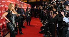 2012 Palm Springs Film Festival gala image